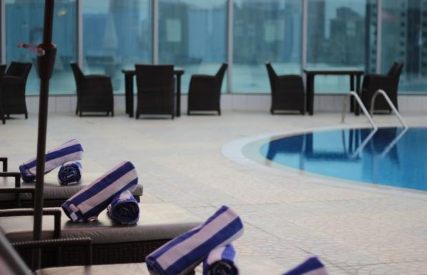 фотографии Grand Excelsior Sharjah (ex. Holiday Inn Sharjah) изображение №28