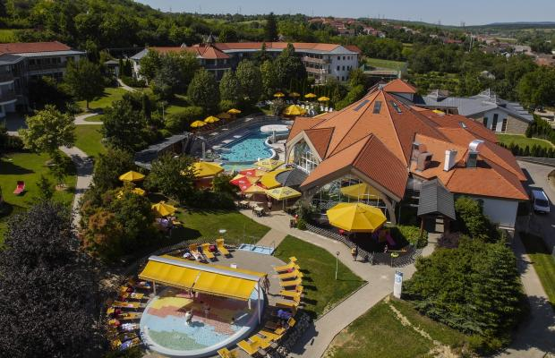 фото отеля Kolping Hotel Spa & Family Resort изображение №1
