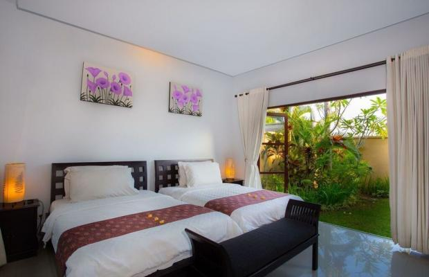 фотографии The Bidadari Luxury Villas & Spa изображение №8