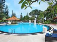 Bali Tropic Resort & Spa, 4*