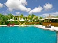 Dreamland Luxury Villas and Spa, Villas