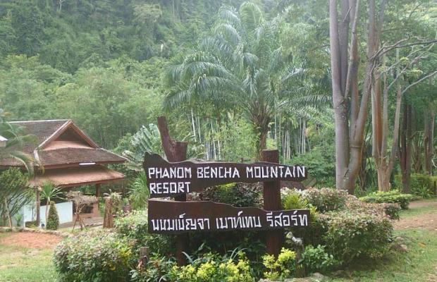 фотографии Phanom Bencha Mountain Resort изображение №28