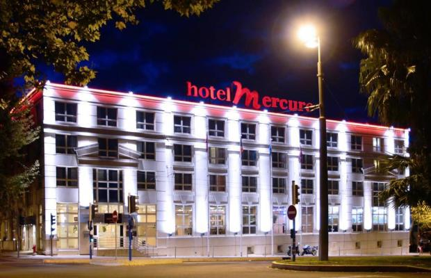 фотографии Mercure Montpellier Centre Antigone изображение №36