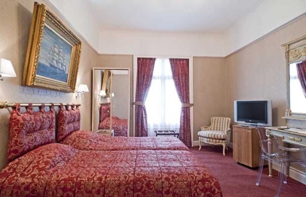 фотографии отеля Grand Hotel Bellevue - Grand Place (ex. Best Western Grand Hotel Bellevue) изображение №15