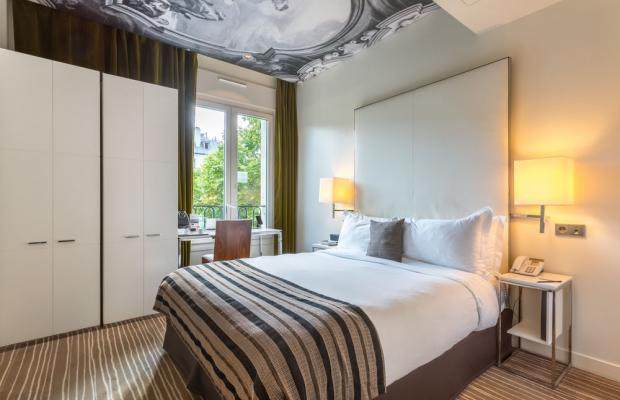 фото отеля InterContinental Paris Avenue Marceau изображение №17