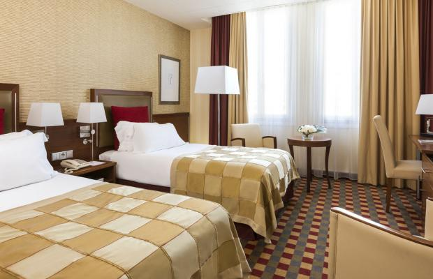 фото отеля Crowne Plaza Paris Republique (ex.Holiday Inn) изображение №33