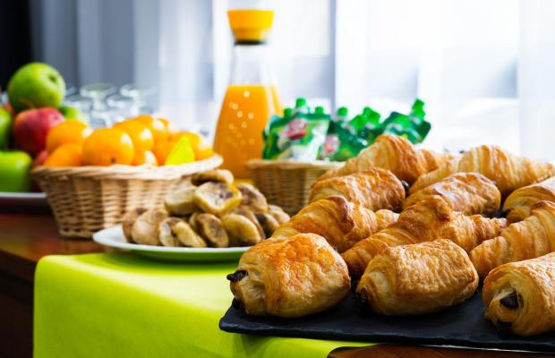 фото Ibis Styles Reims Centre (ex. Express by Holiday Inn Reims) изображение №10