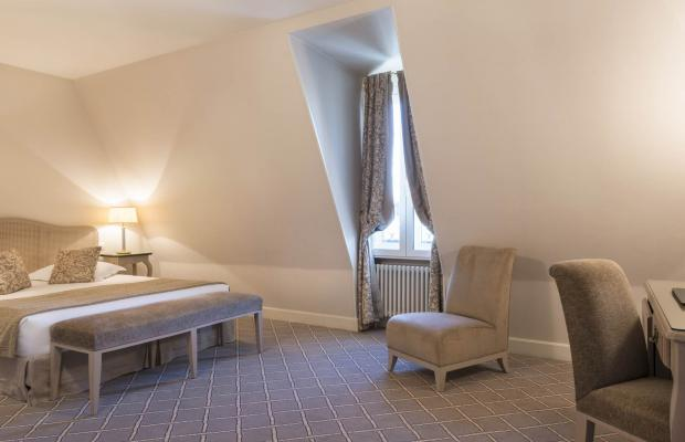 фотографии отеля Hotel Champs-Elysees Friedland by Happyculture (ex. Best Western Etoile Friedland Champs-Elysees) изображение №23