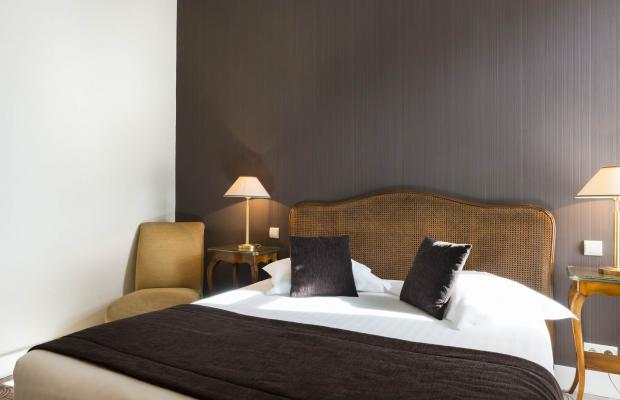фото отеля Hotel Champs-Elysees Friedland by Happyculture (ex. Best Western Etoile Friedland Champs-Elysees) изображение №13