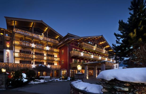 фото Kitzhof Mountain Design Resort (ex. Sporthotel Astron) изображение №62