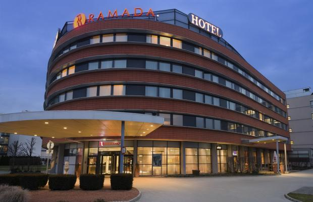 фото отеля Ramada Graz (ex. Courtyard by Marriott Graz) изображение №37