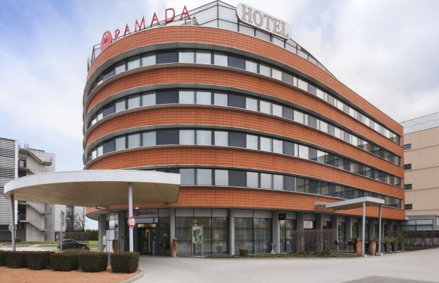 фото отеля Ramada Graz (ex. Courtyard by Marriott Graz) изображение №1