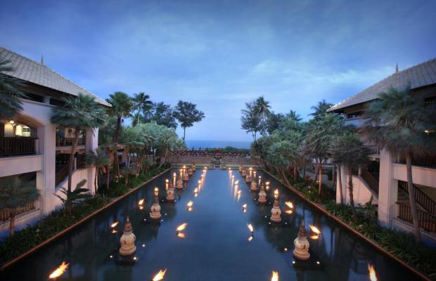 фото отеля JW Marriott Phuket Resort & Spa изображение №17