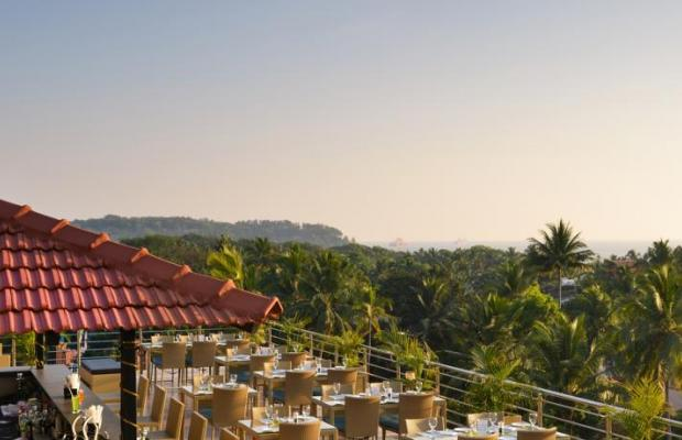 фотографии отеля The Acacia Hotel & Spa Goa (ex. U Acacia) изображение №19