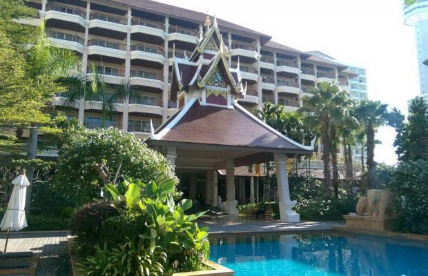 фото отеля The Heritage Pattaya Beach Resort (ex. Grand Heritage Beach Resort & Spa) изображение №41