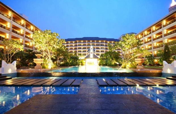 фото The Heritage Pattaya Beach Resort (ex. Grand Heritage Beach Resort & Spa) изображение №30