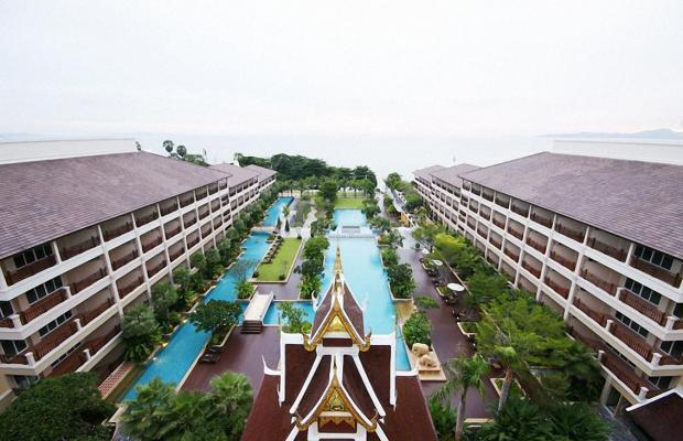 фото отеля The Heritage Pattaya Beach Resort (ex. Grand Heritage Beach Resort & Spa) изображение №29