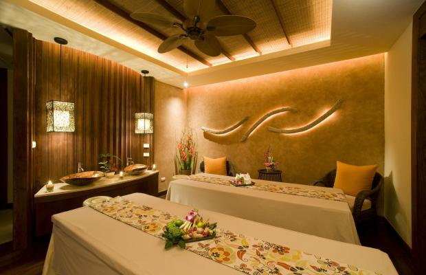 фото Centara Grand Mirage Beach Resort (ex. Central Wong Amat Beach Resort) изображение №42