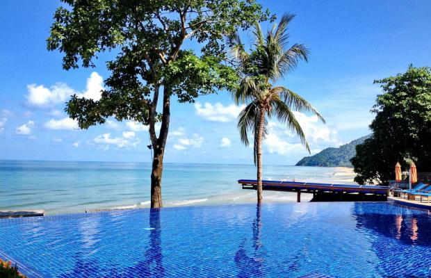 фотографии отеля Chang Buri Resort & Spa  (ex. Koh Chang Hillside) изображение №23