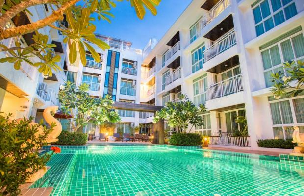 фотографии Arisara Place Apartment Resort Samui изображение №12