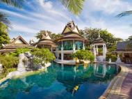 Dara Samui Beach Resort & Spa Villa, 4*