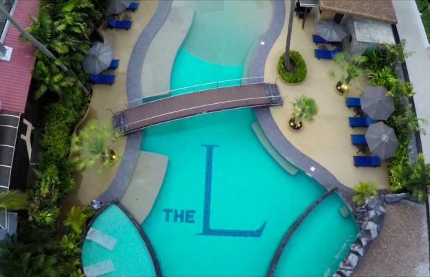 фотографии отеля The L Resort (ex. Wanna's Place Andaman Sunset Resort) изображение №7