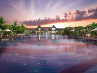 Theme Resorts & Spas Maalu Maalu, 5*