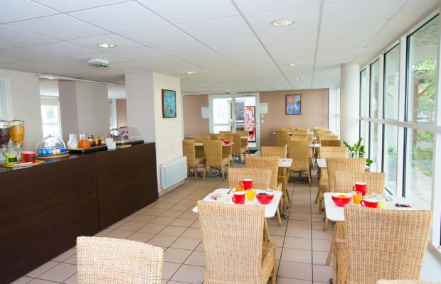 фотографии отеля All Suites Appart Hotel Bordeaux-Merignac изображение №35