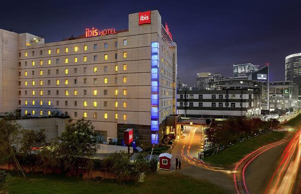 фотографии ibis Gurgaon Golf Course Road Hotel изображение №20