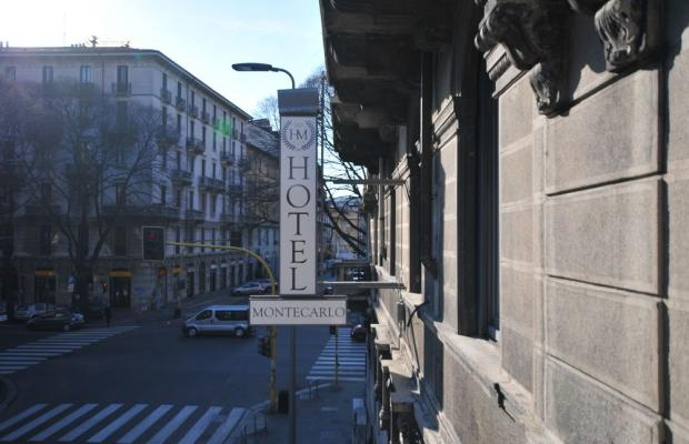 фотографии Hotel Montecarlo изображение №24