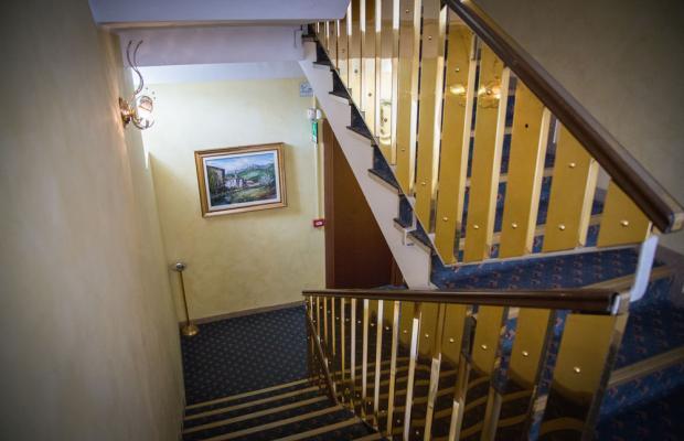 фото Hotel Accursio изображение №18