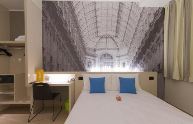 фото B&B Hotel Milano Cenisio Garibaldi изображение №2