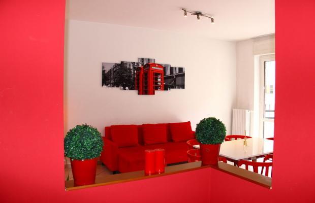 фото B&B Expo Milano Redhouse изображение №2