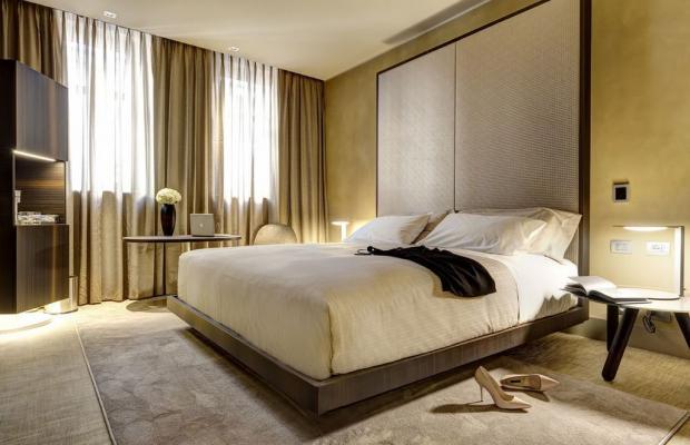 фотографии отеля ME Milan Il Duca изображение №11