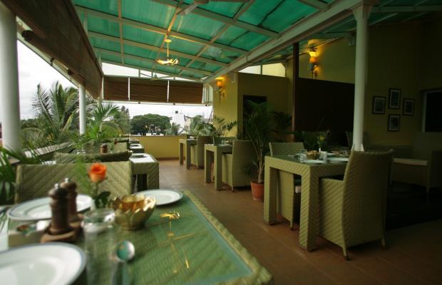фотографии отеля JuSTa Indiranagar изображение №27