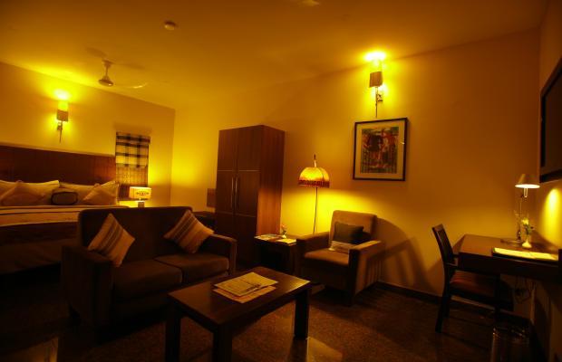 фотографии отеля JuSTa Indiranagar изображение №11