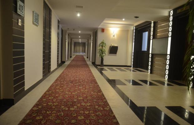 фото отеля The Amayaa (ex. Ideal Tower) изображение №13