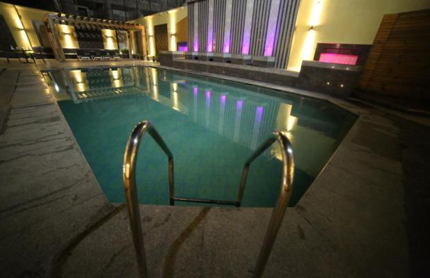 фото отеля The Amayaa (ex. Ideal Tower) изображение №5