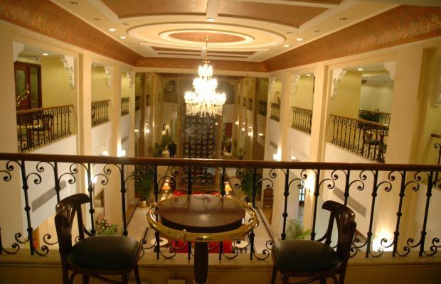 фотографии Radisson Hotel Varanasi изображение №20