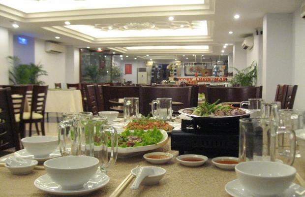 фотографии отеля Universe Central Hotel изображение №15