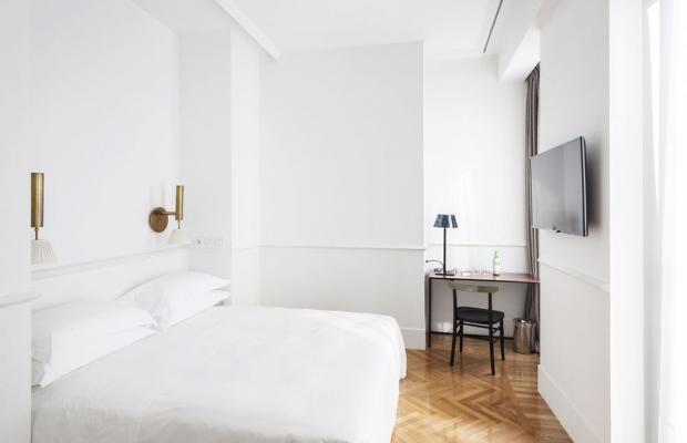 фотографии отеля Senato Hotel Milano изображение №3