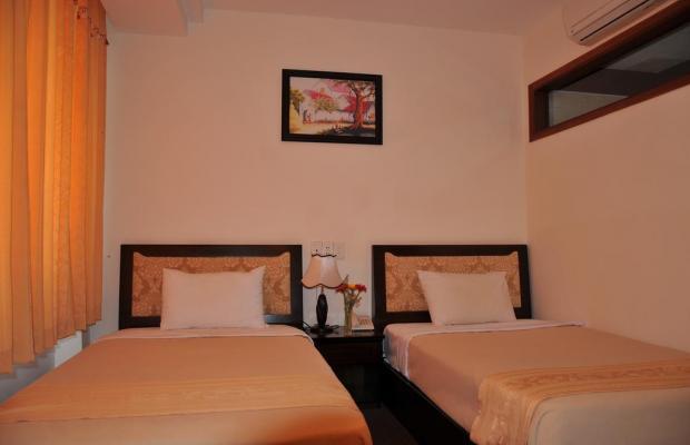 фото отеля Dong Kinh Hotel изображение №13