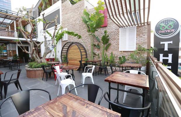 фотографии отеля Duc Vuong Hotel изображение №31