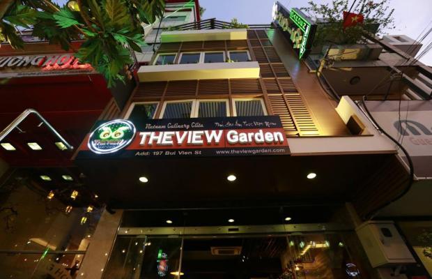 фото отеля Duc Vuong Hotel изображение №29