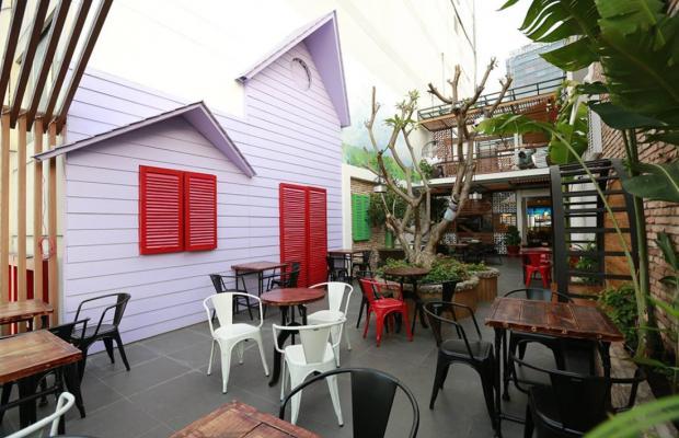 фотографии Duc Vuong Hotel изображение №28