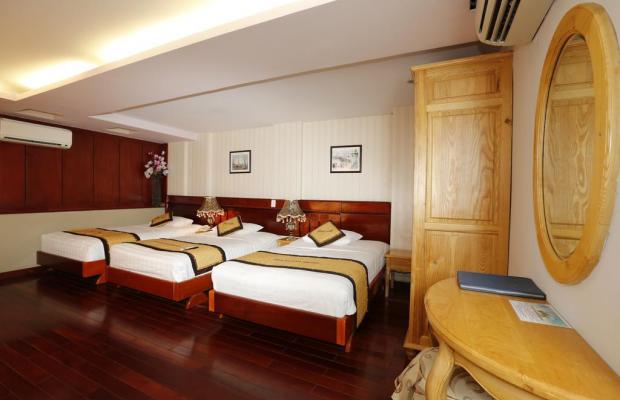 фото Duc Vuong Hotel изображение №22