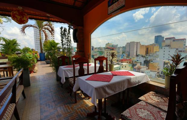 фотографии отеля Duc Vuong Hotel изображение №15