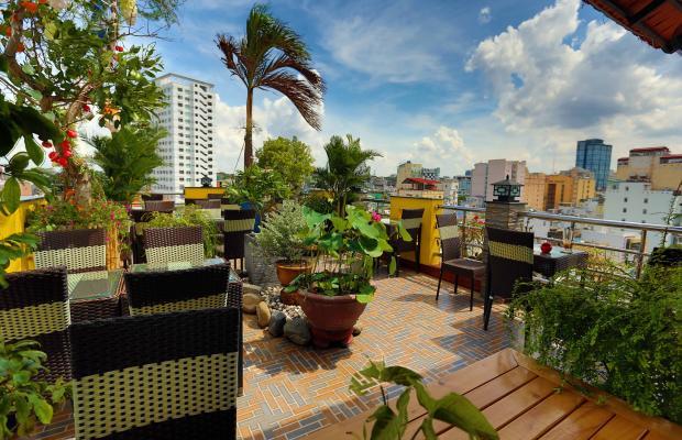 фото отеля Duc Vuong Hotel изображение №13
