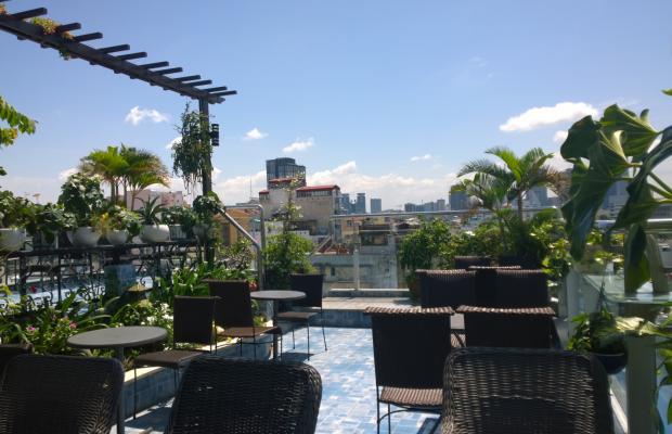 фото отеля Duc Vuong Hotel изображение №1