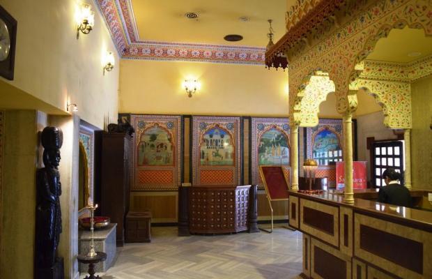 фото отеля Fort Chandragupt изображение №29
